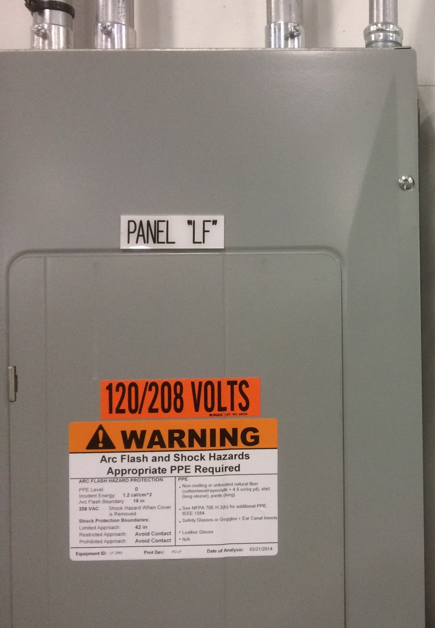 Powerstudies Com Completes Low Voltage Electrical Safety